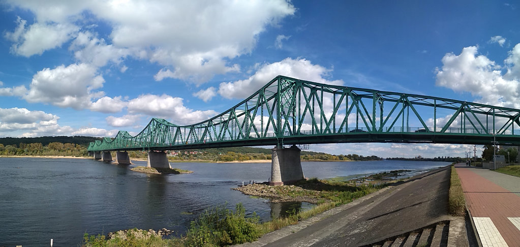Most im. Marszałka Edwarda Śmigłego-Rydza - Włocławek